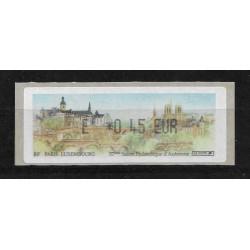LISA 0,45 € - Paris -...